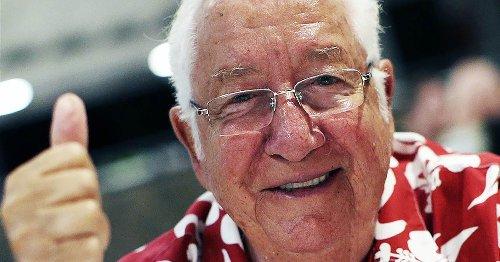 Paul Van Doren, co-founder of Vans shoes, dead at 90