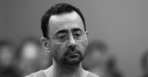 USA Gymnastics and the FBI's Larry Nassar failures raise a painful question