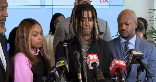 Atlanta college students tased and forced from car by police sue city