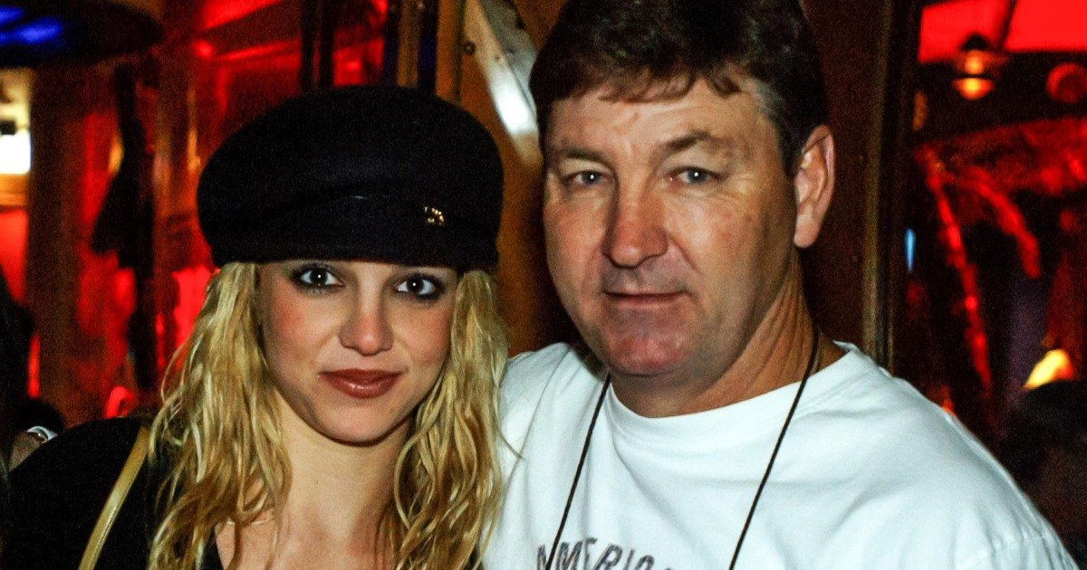 Britney Spears' father files petition to end conservatorship after 13 years at helm of pop star's estate