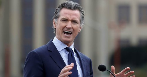 Republicans say Newsom recall is all about the virus. That's not how it started