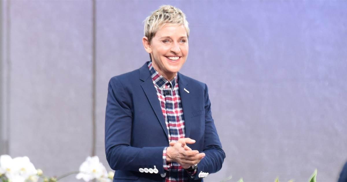 TODAY Exclusive: Ellen DeGeneres opens up about ending her show