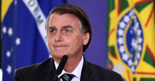 Brazil's Bolsonaro sabotaged anti-COVID-19 efforts, says Human Rights Watch