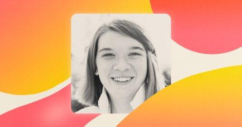 Meet Stella Keating, the 1st transgender teen to testify before the Senate