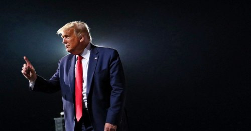Short on options, Trump pushes a new idea: A do-over election