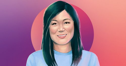 Margaret Cho talks polyamory, pansexuality and her parents' gay bookstore