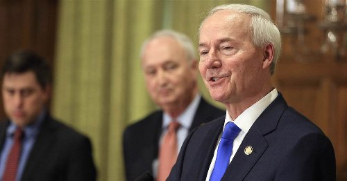 Arkansas passes bill to ban gender-affirming care for trans youth