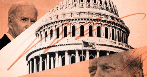 Why Senate Democrats reversed few of Trump's 'midnight rules'