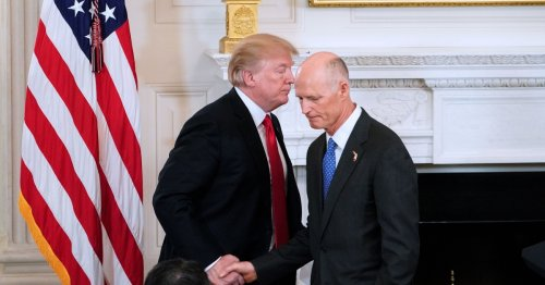 Corporations are funding Trump-supporting, anti-democratic Republican lawmakers again