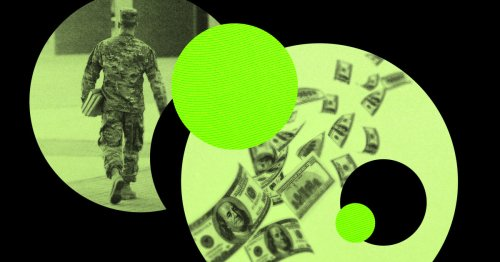 Army tuition aid stalled by monthslong tech glitch puts soldiers' futures on hold