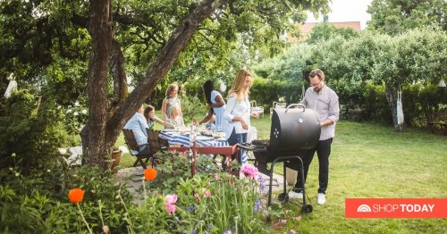 Walmart's Memorial Day Sale is here! Save on AirPods, outdoor furniture and more