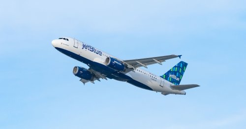 JetBlue passenger 'acting erratically' forces landing in Minneapolis, airline says