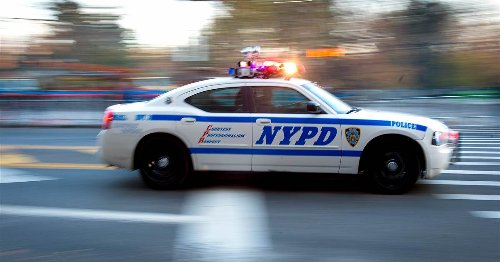 Corruption probe of NYPD officers reveals 'unabashedly racist' texts, officials say