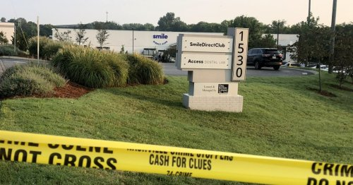 At least 3 injured in workplace shooting at SmileDirectClub in Antioch, Tennessee
