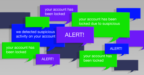 Why cybercriminals looking to steal personal info are using text messages as bait