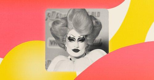 Gottmik, the 1st trans man on 'RuPaul's Drag Race,' wants to share the spotlight
