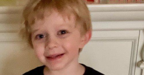 Oklahoma boy, 7, fatally mauled by family dog, authorities say