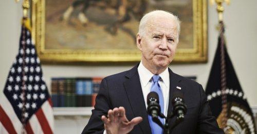 Inside Biden's 'quiet,' 'relentless' diplomatic scramble on Gaza