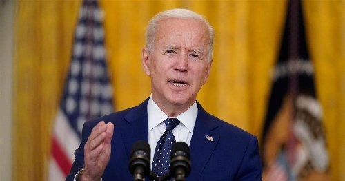 Biden announces Russia sanctions for 2020 election interference, solar winds hack