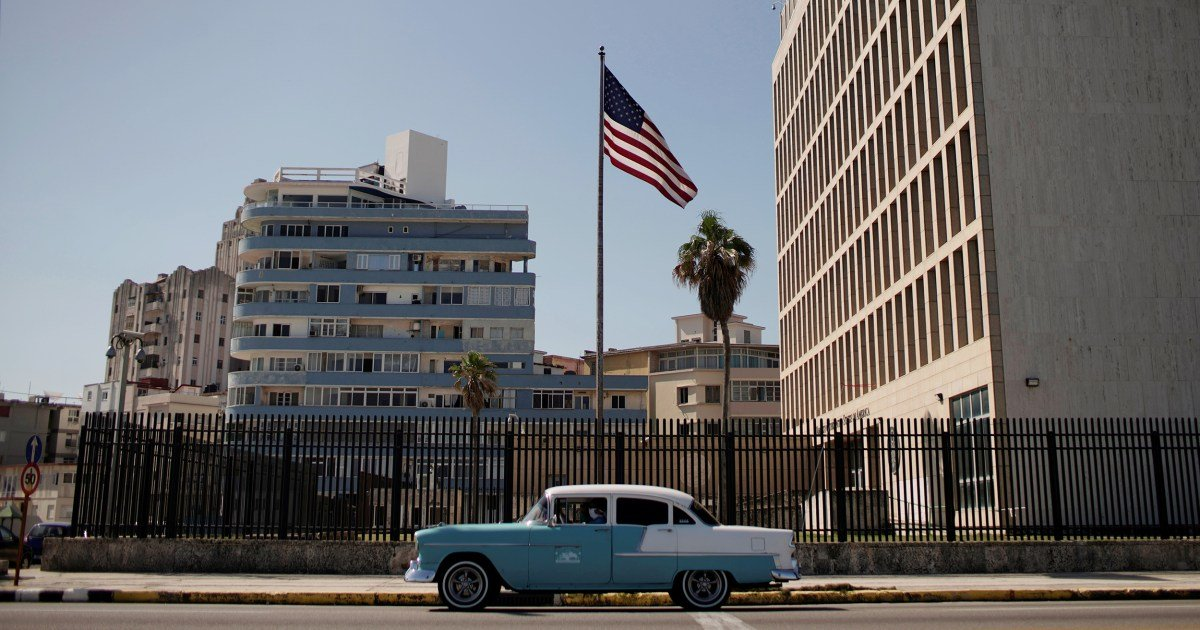 As mystery over 'Havana Syndrome' lingers, a new concern emerges
