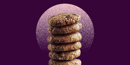 Make delicious peanut butter cookies without any flour