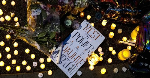In Minnesota, a grieving community desperate for change after officer killed Daunte Wright