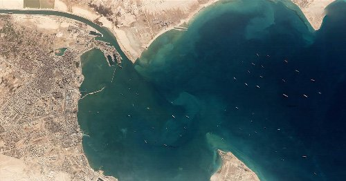 Suez Canal is open again, but impact of Ever Given saga will be felt for some time