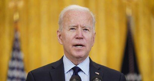 Biden tries to navigate shifting Democratic politics on Israel
