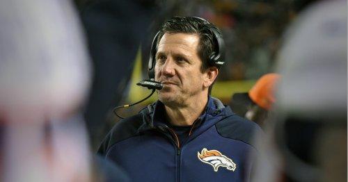 Jets assistant coach Greg Knapp dies after bicycle crash