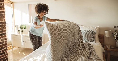 The 12 best bed sheets and best sheet sets to buy in 2021