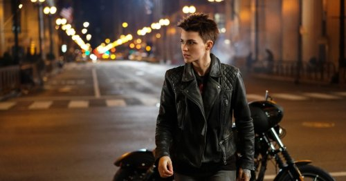 Actor Ruby Rose alleges she was fired from 'Batwoman' after being injured on set