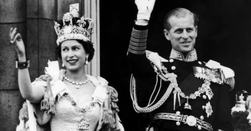 At the queen's side: Prince Philip through the years