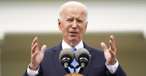 Biden to mark George Floyd anniversary with a discussion, not a deal