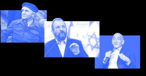 Saying Israel is guilty of apartheid isn't antisemitic. Just ask these Israeli leaders.