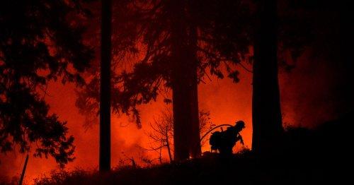 'Ground zero for attrition': California federal fire crews understaffed as fire threat rises