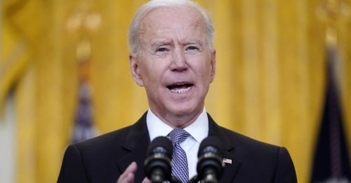 Biden to send 20 million U.S.-approved vaccines abroad by end of June