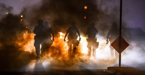 Justice Department launches investigation into Minneapolis policing practices