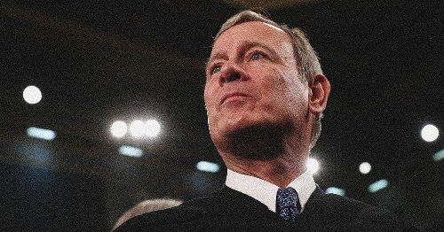 Justice Roberts is losing control of his court. Court-packing may be the only way to fix it.