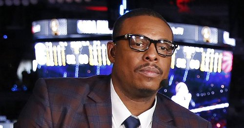 Paul Pierce out at ESPN after video showing drinking and half-dressed women posted on Instagram Live