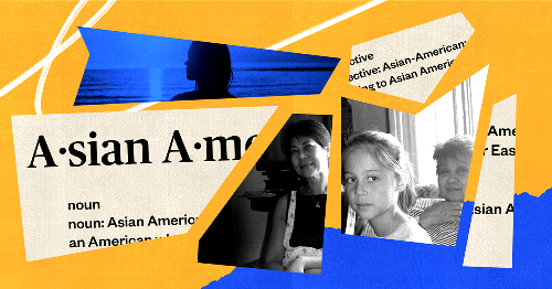 Do I count as 'Asian American'? What the history behind the term taught me
