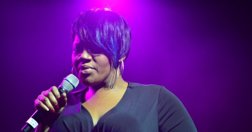 Singer Kelly Price breaks silence after she was reported missing, says she almost died from Covid