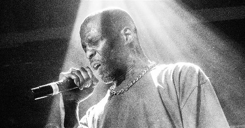 DMX was talented and imperfect, an antihero and an icon. He was one of us.