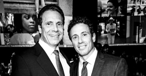 New details emerge about how CNN anchor Chris Cuomo advised Gov. Andrew Cuomo in sex harassment inquiry