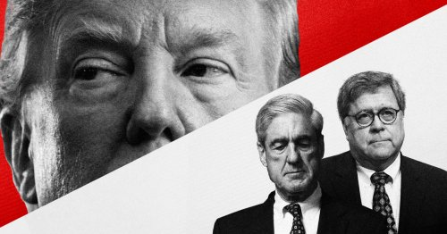 Trump committed crimes in office that no indictment can remedy