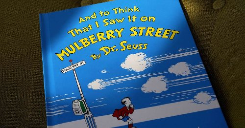 Six Dr. Seuss books pulled for racist images