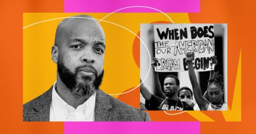 The problem of Black America's partial, conditional, fractured citizenship