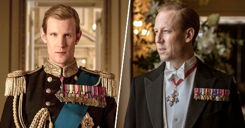 'The Crown' exaggerates history. But the depiction of Prince Philip resonates in a royal-skeptic time.