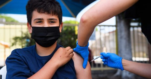 Evidence grows stronger for Covid vaccine link to heart issue, CDC says