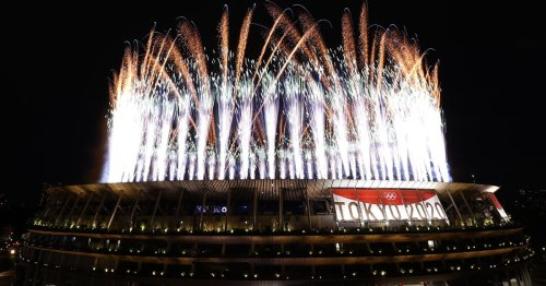 Tokyo Olympics opening ceremony kicks off Summer Games like no other