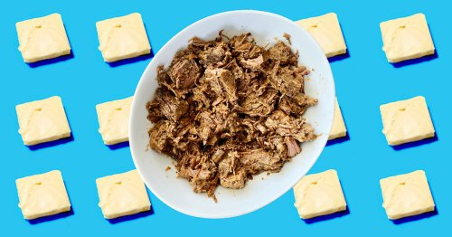What are 'butter meats'? We tried the popular hack for making tender meat every time